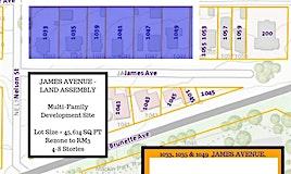 1035 James Avenue, Coquitlam, BC, V3K 1S6