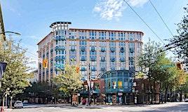 813-22 E Cordova Street, Vancouver, BC, V6B 4G8
