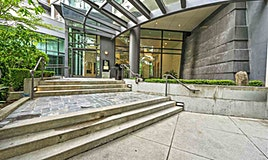605-501 Pacific Street, Vancouver, BC, V6Z 2X6