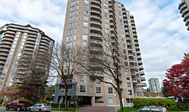 604-1185 Quayside Drive, New Westminster, BC, V3M 6T8