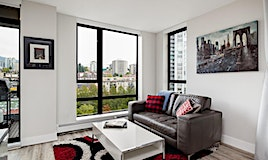 1206-151 W 2nd Street, North Vancouver, BC, V7M 3P1