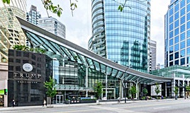 3902-1151 W Georgia Street, Vancouver, BC, V6E 0B3