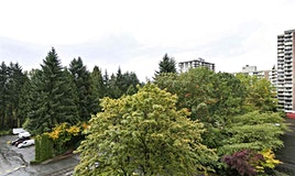 711-2008 Fullerton Avenue, North Vancouver, BC, V7P 3G7