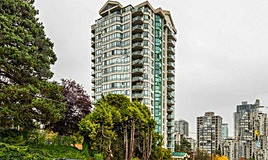 204-121 Tenth Street, New Westminster, BC, V3M 3X7