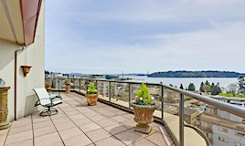 PH900-1689 Duchess Avenue, West Vancouver, BC, V7V 1P7