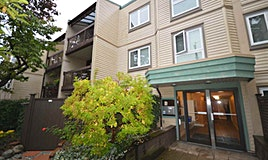 211-1429 E 4th Avenue, Vancouver, BC, V5N 1J6