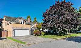 7851 Willowfield Drive, Richmond, BC, V7C 4S8