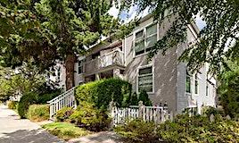 4-3170 W 4th Avenue, Vancouver, BC, V6K 4C3