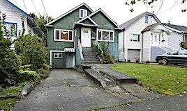 2623 Turner Street, Vancouver, BC, V5K 2G1