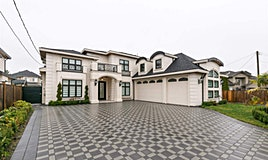 8360 Alanmore Place, Richmond, BC, V7C 2C1