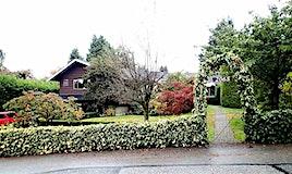 2065 Westdean Crescent, West Vancouver, BC, V7V 4A1