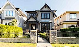 8132 Shaughnessy Street, Vancouver, BC, V6P 3X8