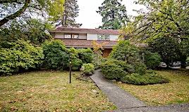 1592 Nanton Avenue, Vancouver, BC, V6J 2X2