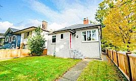 91 E 40th Avenue, Vancouver, BC, V5W 1L3