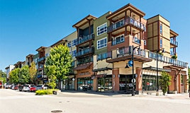 212-20728 Willoughby Town Center Drive, Langley, BC, V2Y 1A7
