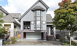 213 Hume Street, New Westminster, BC, V3M 5N6