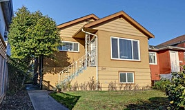 1307 E 61st Avenue, Vancouver, BC, V5X 2C8