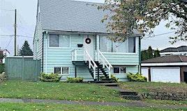 1716 Nassau Drive, Vancouver, BC, V5P 2B5