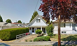 4895 Moss Street, Vancouver, BC, V5R 3T3