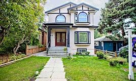 4628 W 15th Avenue, Vancouver, BC, V6R 3B6