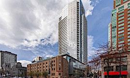 4102-1028 Barclay Street, Vancouver, BC, V6E 0B1