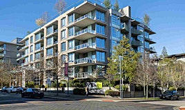 408-3382 Wesbrook Mall, Vancouver, BC, V6S 0A7