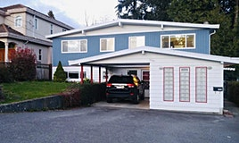 7682 Arthur Avenue, Burnaby, BC, V5J 4G3