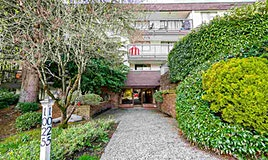 304-1025 Cornwall Street, New Westminster, BC, V3M 1S1