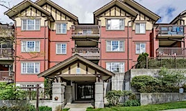 104-1205 Fifth Avenue, New Westminster, BC, V3M 1Y9