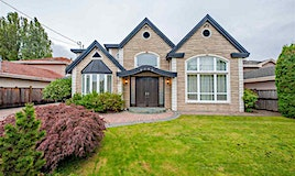 8100 Claybrook Road, Richmond, BC, V7C 2L3