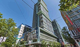 3511-777 Richards Street, Vancouver, BC, V6B 0M6