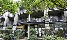 7-2156 W 12th Avenue, Vancouver, BC, V6K 2N2