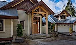 1098 Goat Ridge Drive, Squamish, BC, V0N 1J0