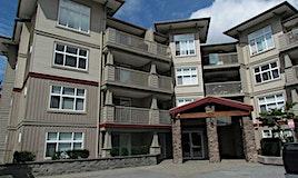 405-2515 Park Drive, Abbotsford, BC, V2S 0B2