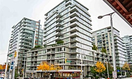 359-108 W 1st Avenue, Vancouver, BC, V5Y 0H4