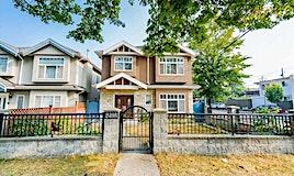 2495 E 34th Avenue, Vancouver, BC, V5R 2S6