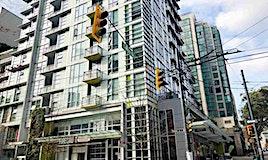 312-1205 Howe Street, Vancouver, BC, V6Z 0B2
