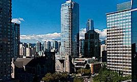 2206-1028 Barclay Street, Vancouver, BC, V6E 0B1