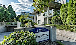 104-11519 Burnett Street, Maple Ridge, BC, V2X 6P3