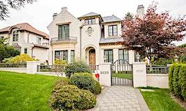 4639 Simpson Avenue, Vancouver, BC, V6R 1C2