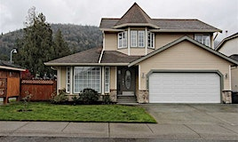 20-5415 Peach Road, Chilliwack, BC, V2R 4P7