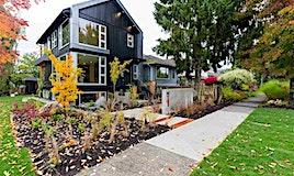 303 E 40th Avenue, Vancouver, BC, V5W 1M1