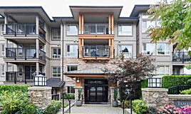 PH522-3178 Dayanee Springs Boulevard, Coquitlam, BC, V3E 0B9