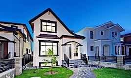 168 E 48th Avenue, Vancouver, BC, V5W 2C8