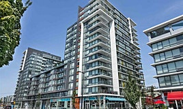 701-159 W 2nd Avenue, Vancouver, BC, V5Y 0L8