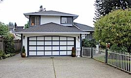 594 Nicola Avenue, Coquitlam, BC, V3J 7T7