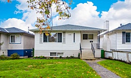 1146 E 59th Avenue, Vancouver, BC, V5X 1Y9