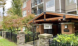 120-6888 Southpoint Drive, Burnaby, BC, V3N 5E3