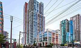 3203-1351 Continental Street, Vancouver, BC, V6Z 0C6