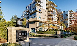 605-9262 University Crescent, Burnaby, BC, V5A 0A4